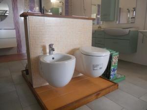 Ceramica pi view prodotti - Sanitari small ...